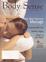 Sun Sauce Beauty & Skin Care Magazing Features